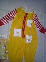 ronald mcdonald costume eBay