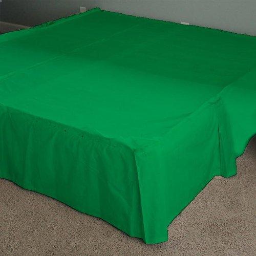 12 Inch Drop Bedskirt front-1071509