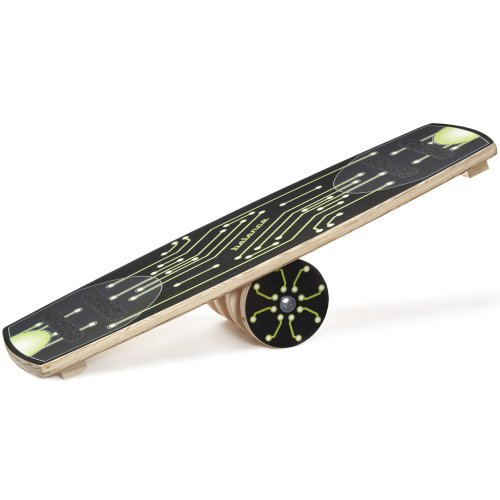 Lowest Prices! Carrom Balance Board