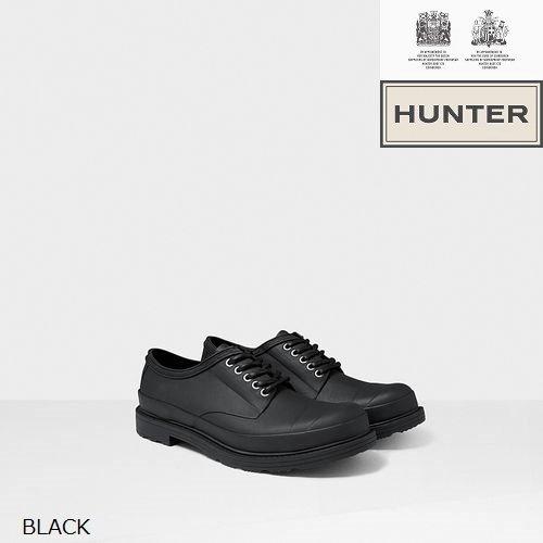 HUNTER(ハンター) ハンター オリジナル ダービー シューズ HUNTER Men's Original Derby Shoes【2015AW】