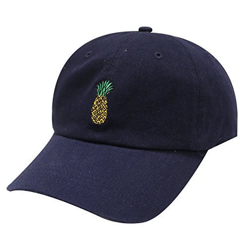 82071ae57f565 (click photo to check price). 1. City Hunter C104 Pineapple Cotton Baseball  Cap ...