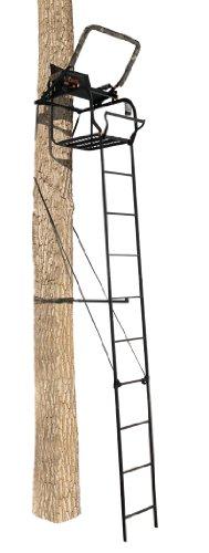 Big Game Treestands The Nova Ladder Stand