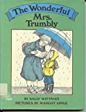 img - for Wonderful Mrs. Trumbly book / textbook / text book