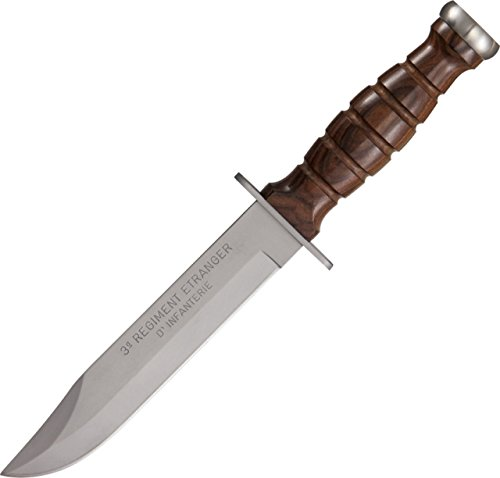 Maserin French Foreign Legion Knife, 12.25in.