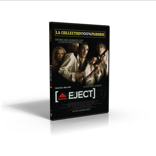 Eject [Edizione: Francia]