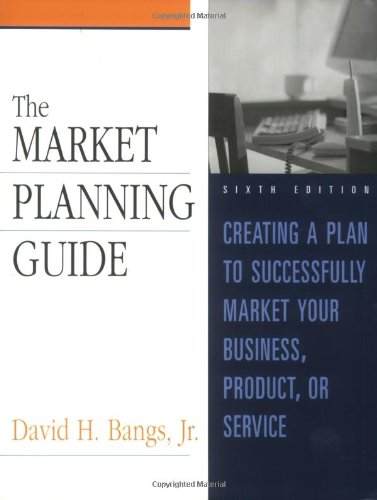 Market Planning Guide
