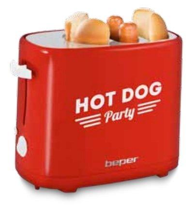 90.488 Hot-Dog-Maker