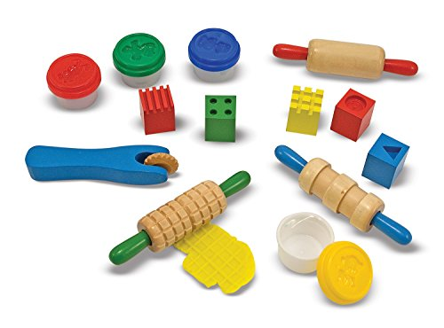 Melissa & Doug Shape, Model and Mold