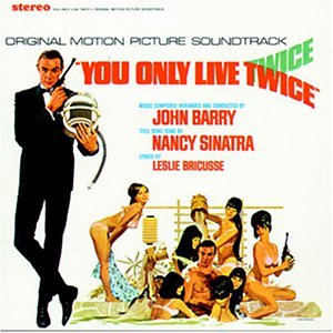 James Bond - Man lebt nur zweimal (James Bond - You Only Live Twice)
