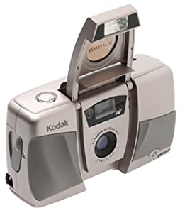 Kodak C400 Advantix APS Camera