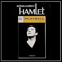 Richard Burton's Hamlet  by William Shakespeare Narrated by Richard Burton, a full cast