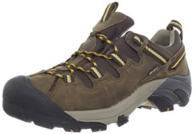 KEEN Men's Targhee II Hiking Shoe | Amazon.com