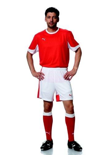 Puma Esito II Shirt rot Gr.XL