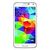 Samsung Galaxy S5 LTE, SM-G900A, 16GB, AT&T Unlocked, (White)