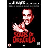 Scars of Dracula [DVD] [1970]by Christopher Lee