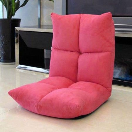 Futon Chair Recliners Floor Folding Chairs Living Room