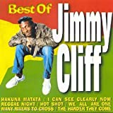 Best Of : Jimmy Cliff