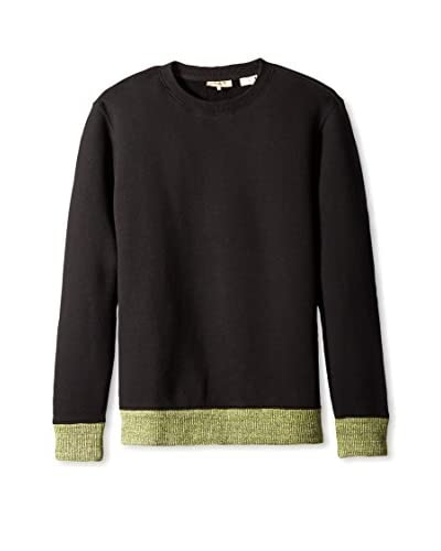 Levi's Made & Crafted Men's Crew Neck Sweatshirt