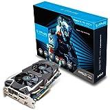 Sapphire Vapor-X Carte graphique AMD R9 280X 950 MHz 3072 Mo PCI Express