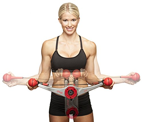 DoubleFlex Total Body Portable Gym