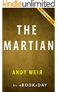 This is on my Wish List: Book: The Martian: A Novel (Kindle)