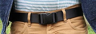 Bug Out Bag Multi-function Belt