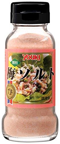 Yuki plum Salt 120g (Plum Salt compare prices)