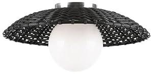 3 Watts LED ceiling lamp IP44 outdoor garden garage patio light lightning lamps by Globo