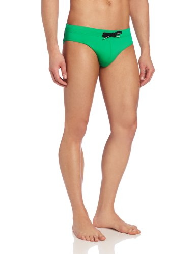Diesel Men's Aerial Swim Brief