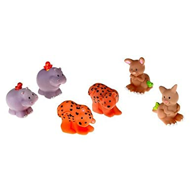 Fisher Price Little People Noah's Animals 1