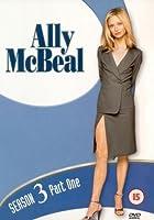 Ally McBeal - Season 3