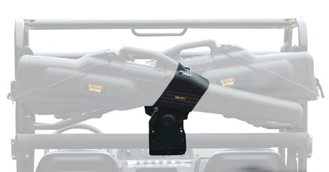 Details for Kolpin Utility Gear Rail System Double Gun Boot Mount