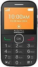 Comprar Alcatel One Touch OT 20 - Móvil libre (pantalla de 2.4