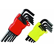 dib Global Sourcing 315141 22-Piece Hex Key Set
