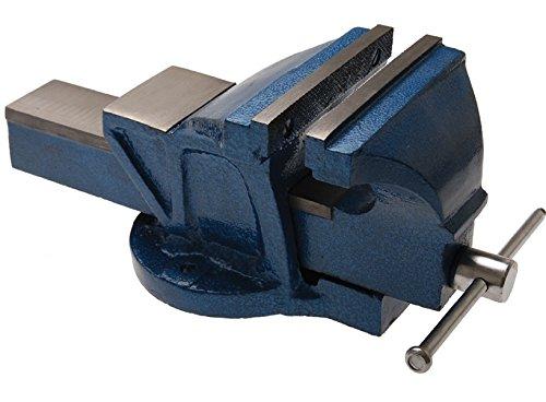 BGS-Parallel-Schraubstock-110-kg-150-mm-Spannbacken-1-Stck-59270