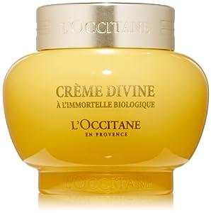 L'Occitane Immortelle Divine Cream, 1.7 Ounce