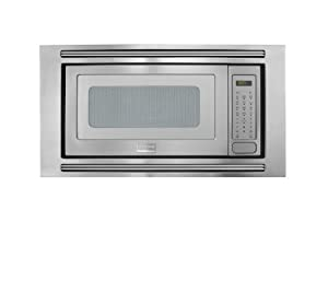 Professional Built In Microwave Oven