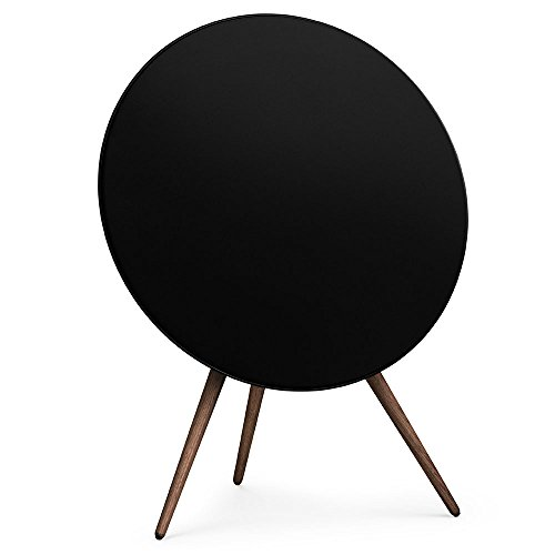 Learn More About B&O PLAY by Bang & Olufsen Beoplay A9 Music System Multiroom Wireless Home Speaker ...