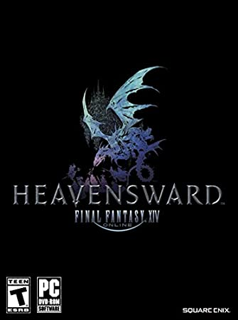 Final Fantasy XIV: Heavensward Collector's Edition - PC