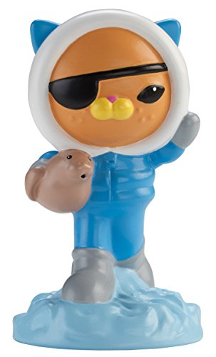 Fisher-Price Octonauts Peso Bath Squirter - 1