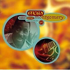 ♪Talkin' Verve: Roots of Acid Jazz [Best of] Wes Montgomery