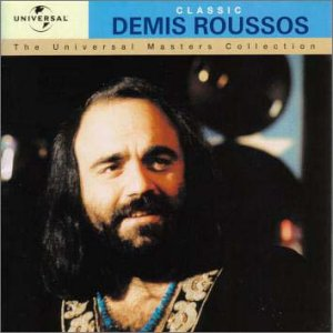Demis Roussos - The universal masters collection - Zortam Music