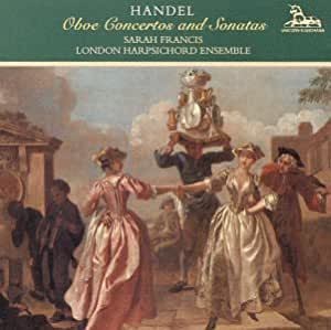 Oboe Concerti & Sonatas