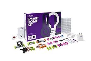 littleBits Electronics Smart Home Kit