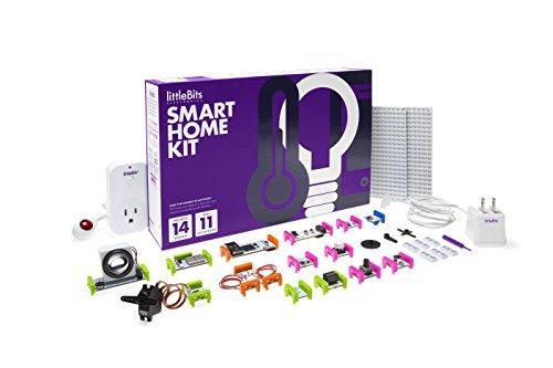littlebits Smart Home Kit(スマートホームキット)