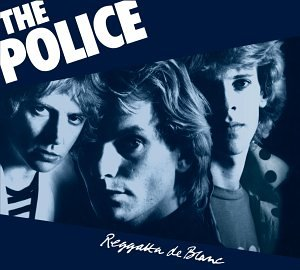 The Police - Reggatta De Blanc (Remastered) - Zortam Music