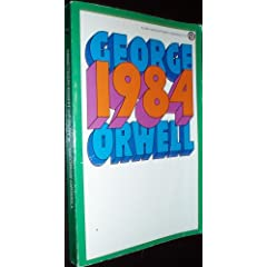 Nineteen Eighty-four First Plume Printing 1983