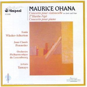 Maurice Ohana 41R14P960QL._SL500_AA300_
