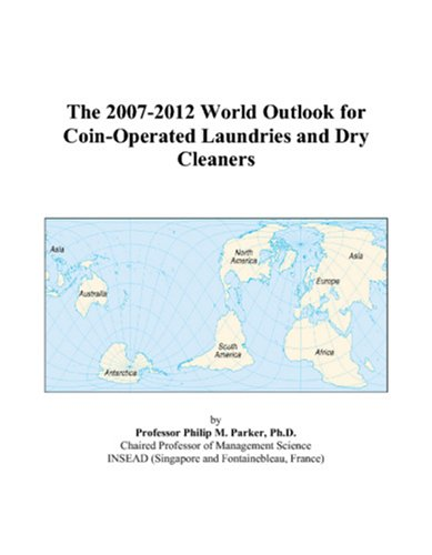 The 2007-2012 World Outlook For Coin-Operated Laundries And Dry Cleaners front-549943
