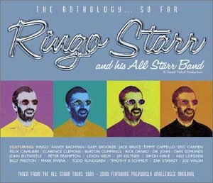 And His All Starr Band